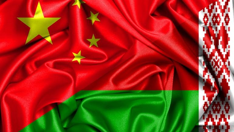 Импорт из Китая в Беларусь