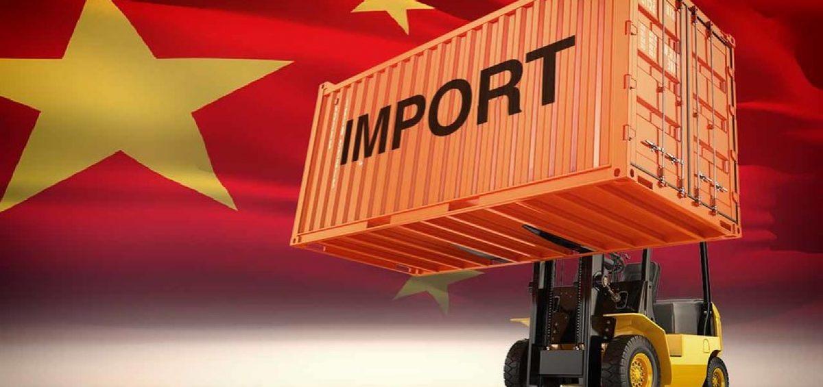 Ошибки импортера в Китае